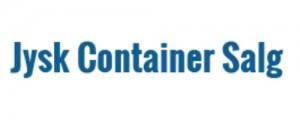 Jysk-container-salg-logo