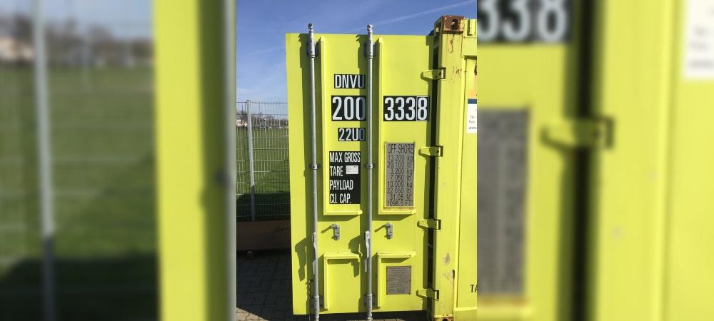 DNVU 2003338 door-